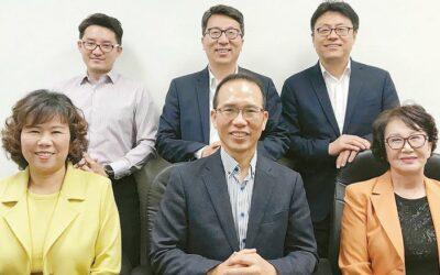 """""""경영 기법 배우며 네트워크 강화-2019 제7기 한양대 GCEO"""