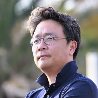 professor lee 이상명 교수