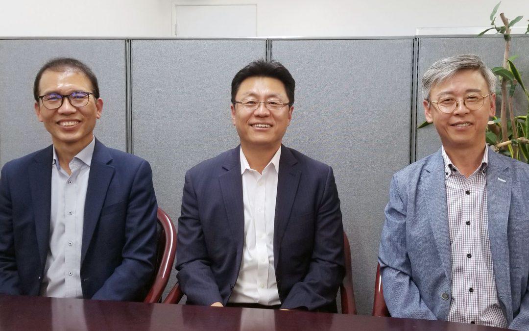 """HGCO 8기 """"4차 산업혁명 정보 중심 강의"""""""